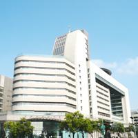 Taichung (Wuquan) Campus