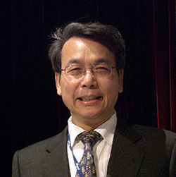 Wen-Hwa Lee, Professor & Chancellor