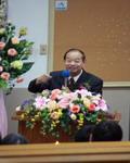 經驗分享與交流---衛生署醫管會副執行長李舜基