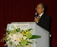 前台灣大學陳維昭校長