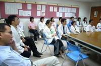 有趣的實驗結果讓演講聽眾更專注的聆聽