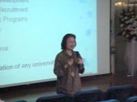 專題演講:台中教育大學 課程與教學研究所 謝寶梅 教授