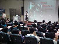 11月7日中醫學系學生PBL認知營