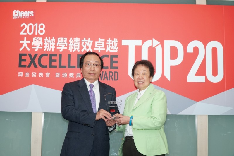 China Medical University: Top Universities in Taiwan for both education and research excellence in 2018