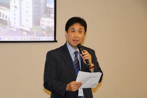 Vice Dean Shigetsugu Hatakeyama
