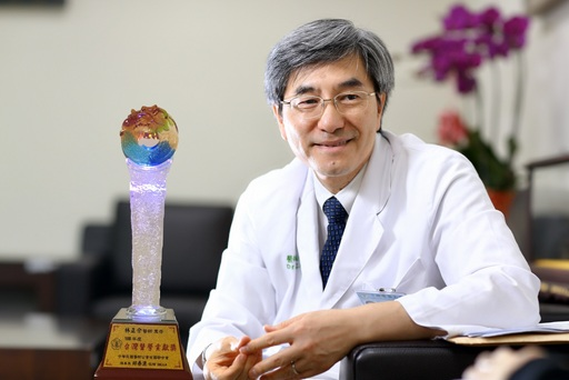 Dr.Cheng-Chieh Lin