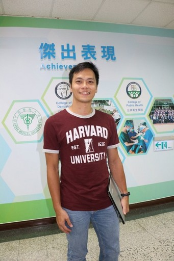Dr. Chih-Hao Wang