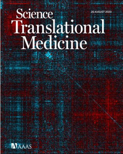 The journal Science Translational Medicine