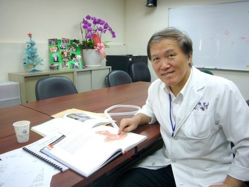 Dr. Hung-Chi Chen